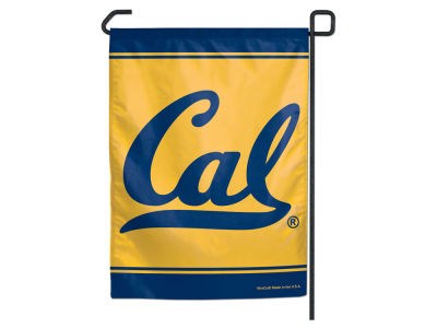 California Golden Bears Garden Flag