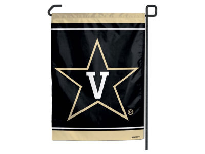 Vanderbilt Commodores Garden Flag