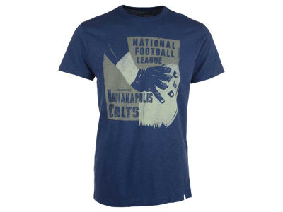 Indianapolis Colts '47 NFL Logo Scrum T-Shirt
