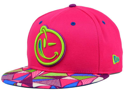 YUMS Modern 9FIFTY Snapback Cap
