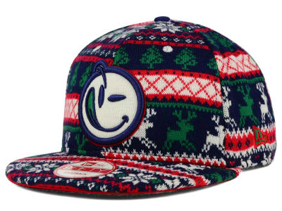 YUMS Ugly Sweater 9FIFTY Snapback Cap