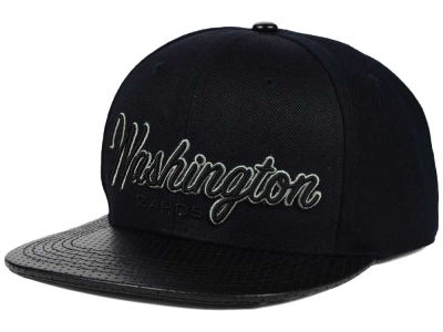 Washington Wizards Pro Standard NBA Premium Strapback Hat