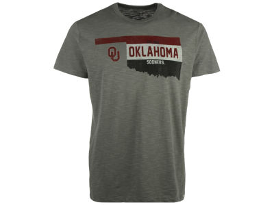 Oklahoma Sooners '47 NCAA Men's State Scrum T-Shirt