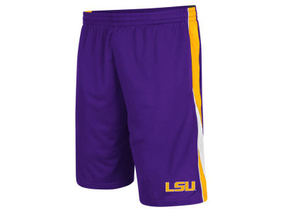 LSU Tigers NCAA Men's Apex Shorts