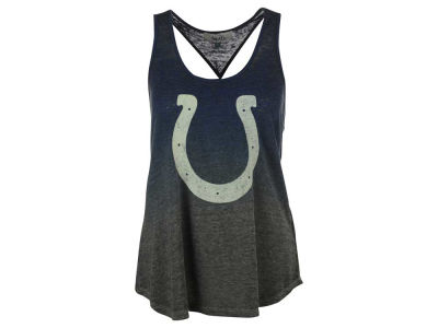 Indianapolis Colts GIII NFL Women's Twisted Tank