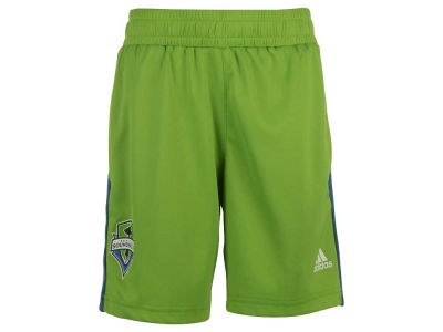 Seattle Sounders FC MLS Youth Training Short