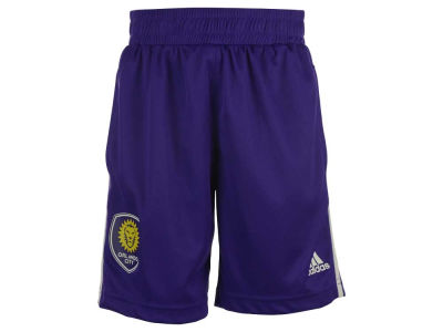 Orlando City SC MLS Youth Training Short