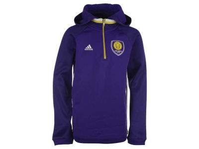 Orlando City SC MLS Youth Travel Hoodie