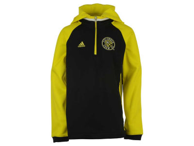 Columbus Crew SC MLS Youth Travel Hoodie