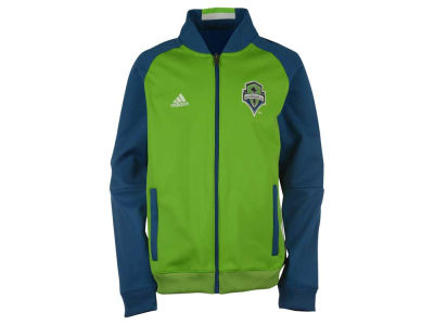 Seattle Sounders FC MLS Youth Anthem Jacket
