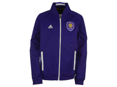 Orlando City SC MLS Youth Anthem Jacket