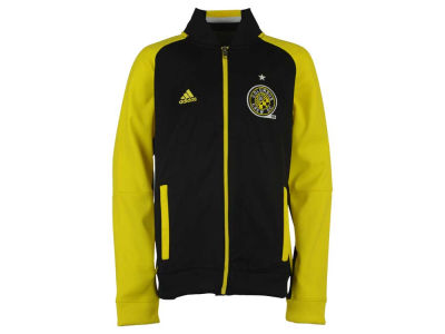 Columbus Crew SC MLS Youth Anthem Jacket