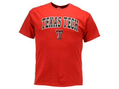 Texas Tech Red Raiders NCAA Men's Midsize T-Shirt