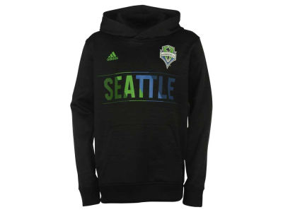 Seattle Sounders FC MLS Youth Aeroband Ultimate Hoodie
