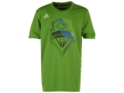 Seattle Sounders FC MLS Youth Aerofade T-Shirt