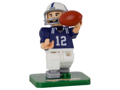 Indianapolis Colts Andrew Luck OYO Figure Generation 3