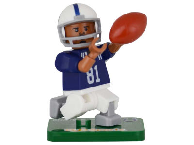 Indianapolis Colts Andre Johnson OYO Figure Generation 3