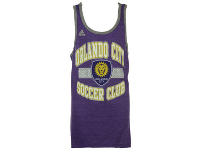 Orlando City SC MLS Girls Twist Tank