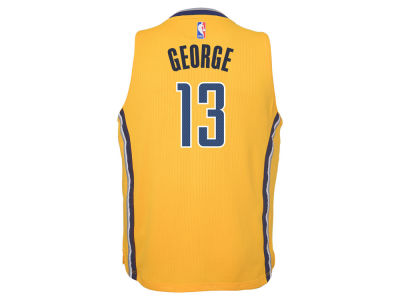 Indiana Pacers Paul George NBA Youth New Swingman Jersey