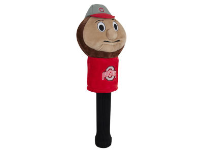Ohio State Buckeyes Mascot Golf Club Headcover