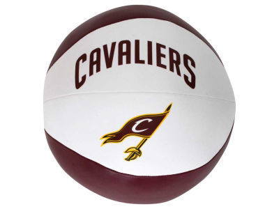 Cleveland Cavaliers Softee Free Throw Basketball 8""