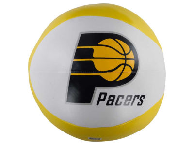Indiana Pacers Softee Free Throw Basketball 8""