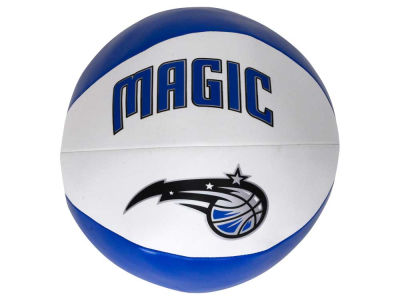 Orlando Magic Softee Free Throw Basketball 8""