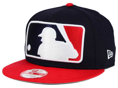 St. Louis Cardinals New Era MLB Team Logo Man 9FIFTY Snapback Cap