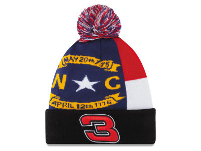 Austin Dillon New Era Austin Dillon Collection Knit