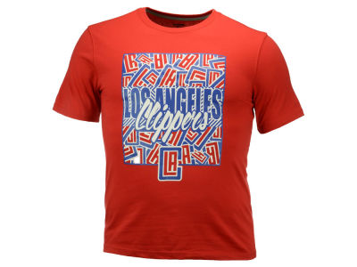 Los Angeles Clippers NBA Men's All Over T-Shirt