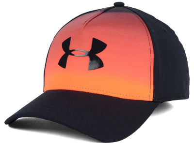 Under Armour Ombre Stretch Fit Cap