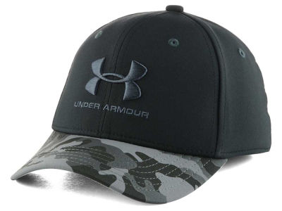 Under Armour Boy's Sports Style Cap