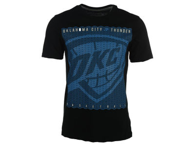 Oklahoma City Thunder NBA Men's Smoove T-Shirt