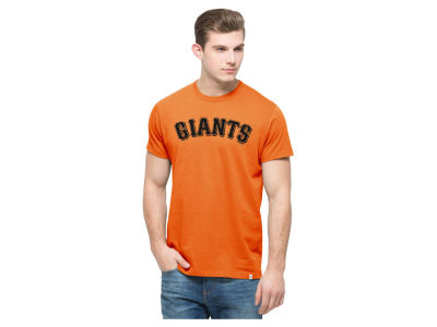 San Francisco Giants '47 MLB Men's Crosstown MVP Flanker T-shirt