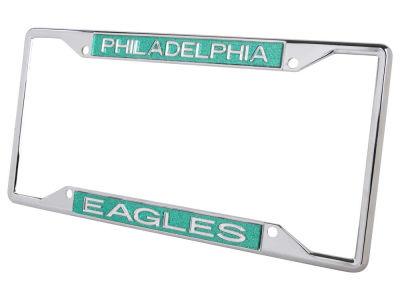 Philadelphia Eagles NFL License Plates & Frames | lids.com