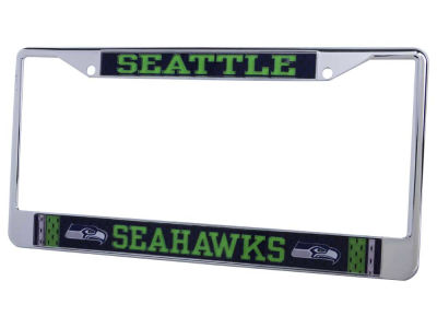 Seattle Seahawks Jersey Frame