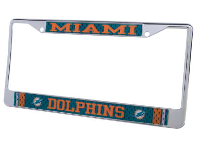 Miami Dolphins Jersey Frame
