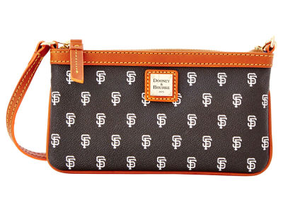 San Francisco Giants Dooney & Bourke Large Wristlet