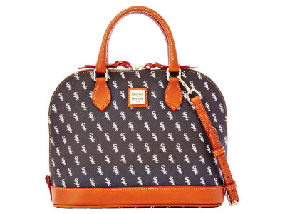 Chicago White Sox Dooney & Bourke Zip Zip Satchel