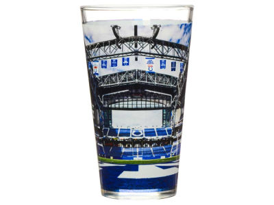 Indianapolis Colts Stadium Pint Glass