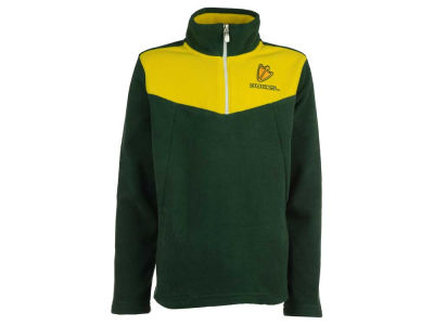 Oregon Ducks NCAA Youth Break Point 1/4 Zip Pullover Shirt