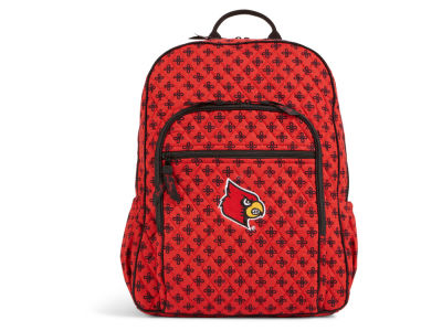 Louisville Cardinals Vera Bradley Backpack