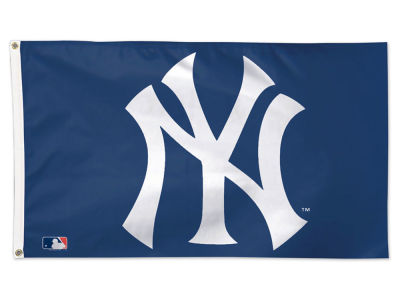 New York Yankees 3x5 Deluxe Flag