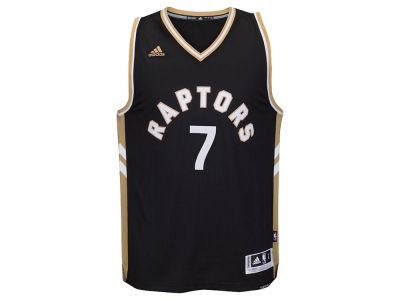 Toronto Raptors Kyle Lowry adidas NBA Men's New Swingman Jersey