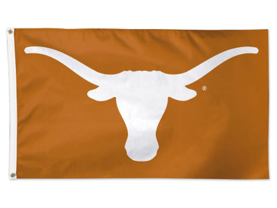 Texas Longhorns 3x5 Deluxe Flag
