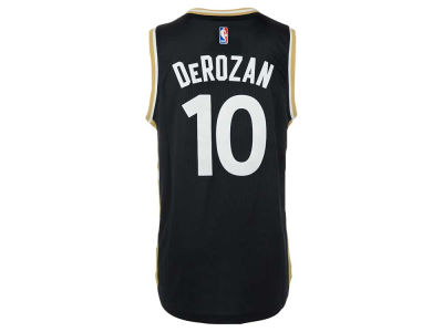 Toronto Raptors DeMar DeRozan adidas NBA Men's New Swingman Jersey