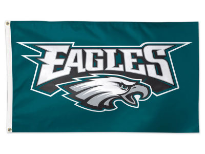 Philadelphia Eagles 3x5 Deluxe Flag