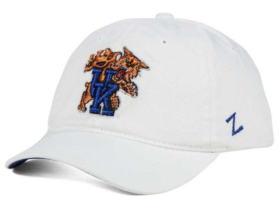 Kentucky Wildcats Zephyr NCAA The Bender Hat