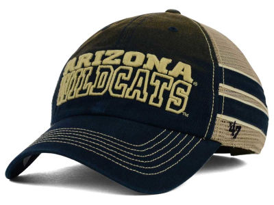 Arizona Wildcats '47 NCAA '47 Mackinack Meshback Cap