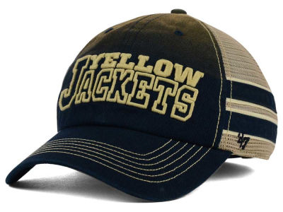 Georgia-Tech '47 NCAA '47 Mackinack Meshback Cap